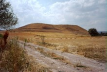 Site of Lystra (1)
