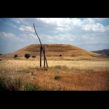Site of Lystra (2)