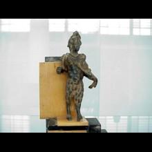 Statue of Pan