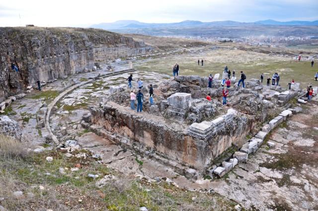 Augustus Temple 1
