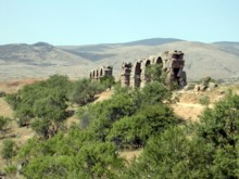 Roman Aqueduct (1)