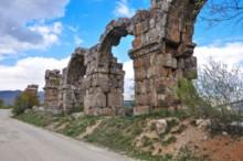 Roman Aqueduct (2)