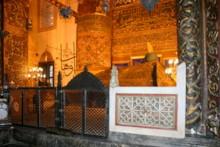 Mevlana Cenotaph 2