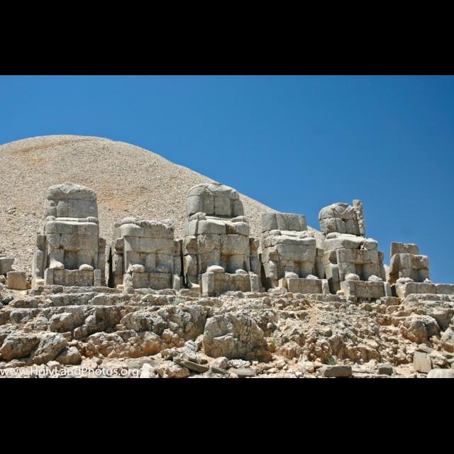 East Terrace Gods (2)