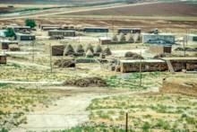 Village of Harran