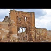 Aleppo Gate