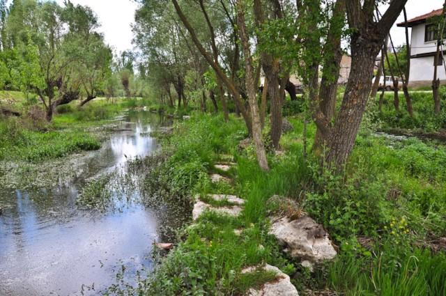 Penkalas River