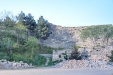 Harbor Wall