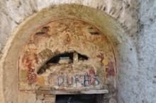 Church Frescos