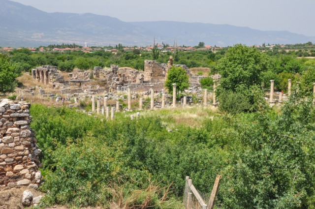 Baths of Hadrian