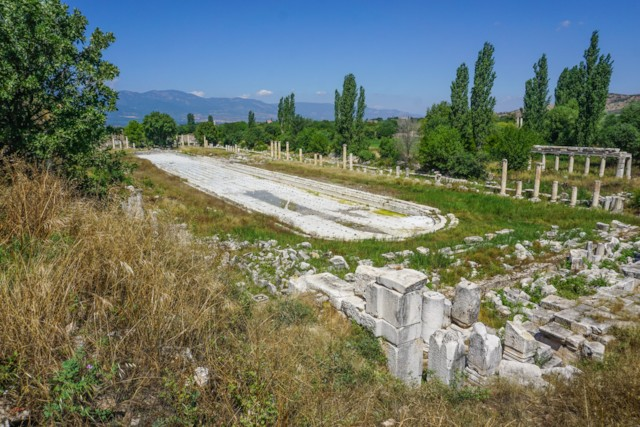 South Agora