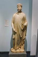 Governor of Aphrodisias