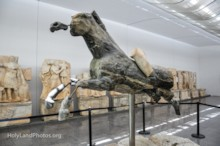 Galloping Horse 1