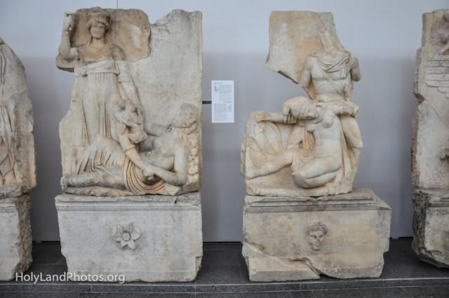 Roma and Earth — Nero and Armenia