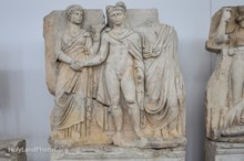 Claudius and Agrippina