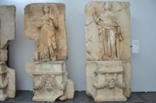Conquered Bessi and Crete