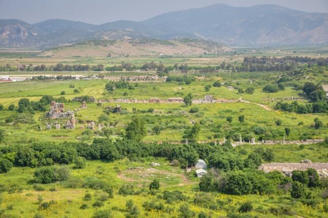 Ephesus West