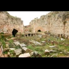 Varius Bath Caldarium