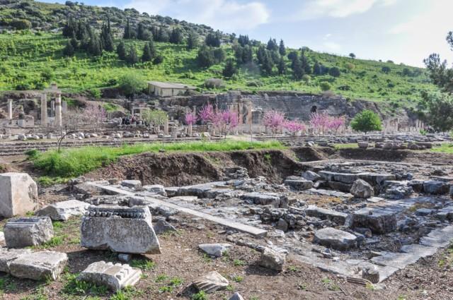Agora Temple 1