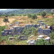 Magnesian Gate