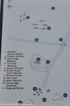 Plan of Colossae