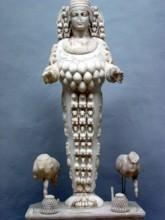 Beautiful Artemis