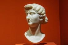 Livia Wife of Augustus
