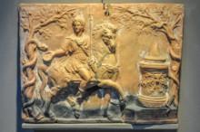 Terracotta Votive
