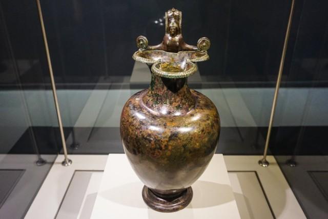 Wine Vase