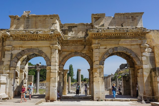 Gate of Mazaeus