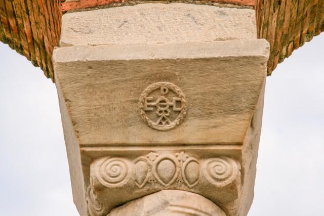 Theodora Monogram