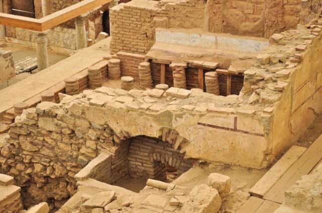 TH3  Roman Bath
