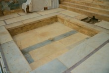 TH6  Basilica Pool