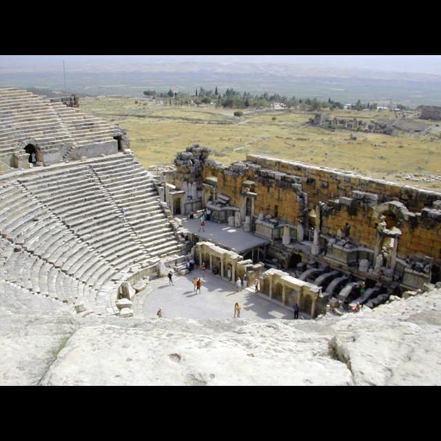 Theater Interior (1)
