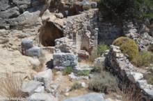 Round Temple Cave