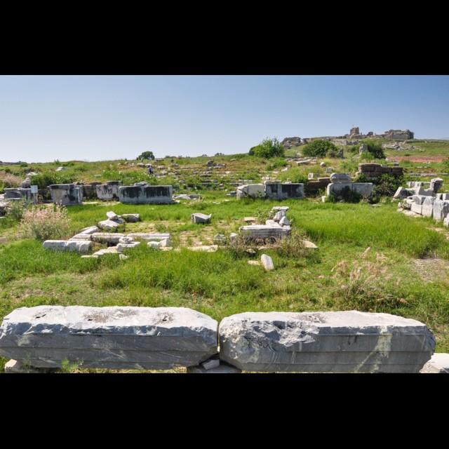 Odeum - Bouleuterion 2