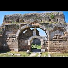 Baths of Faustina 1