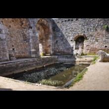 Baths of Faustina 2