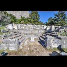 Bouleuterion 1