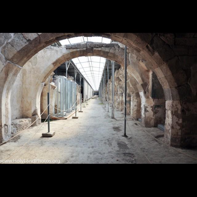 Underground Agora 1