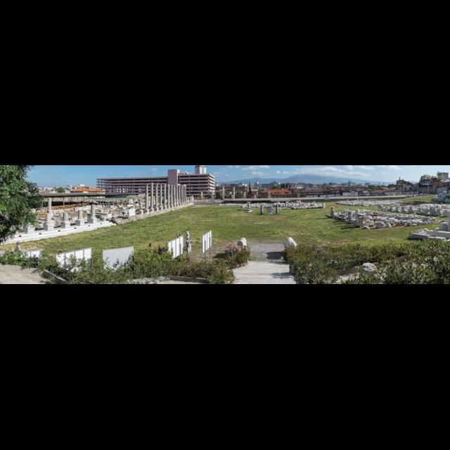 Agora Panorama