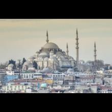 Suleiman Mosque (SM)