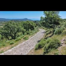 Road to Assos