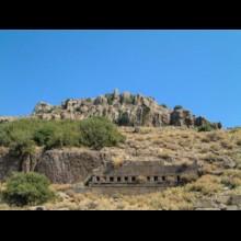 Agora and Citadel