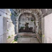 Monumental Tomb 3