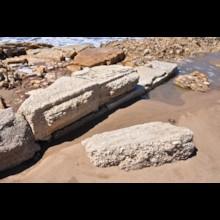 Harbor Hewn Stones