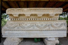 Architectural Lintel