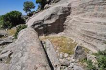 Quarry 2 Cliff Carving