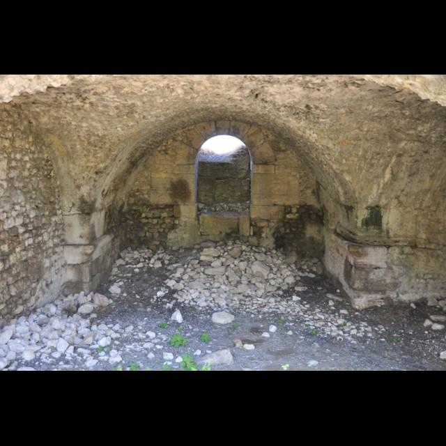 Capitolium Interior