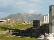 View of Acropolis